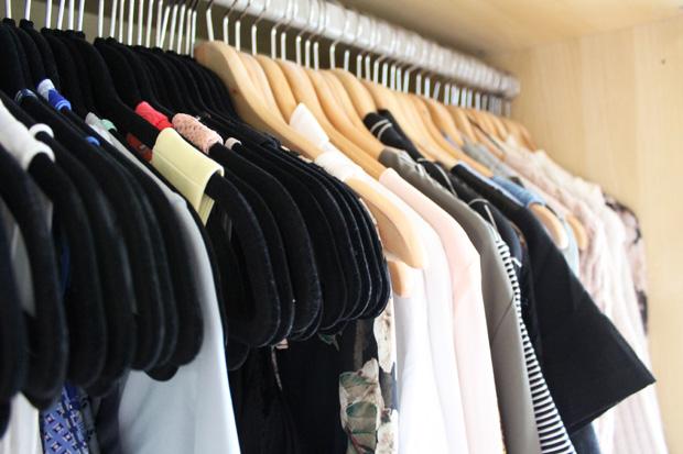 Closet Organization 3