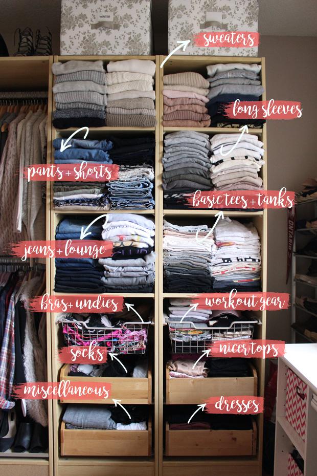 Closet Orgranization 5