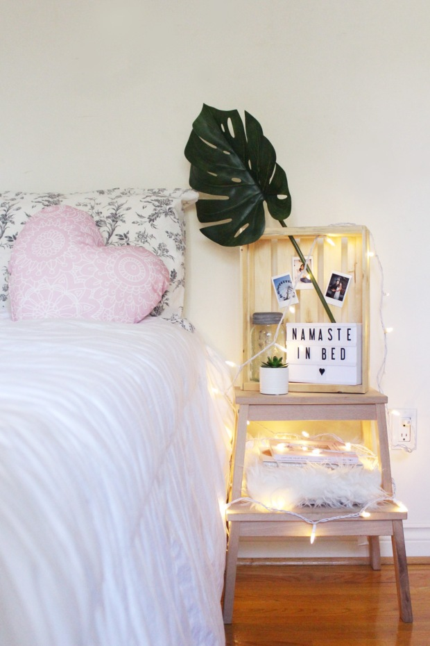 Fabulous Diy Bedroom Decor Angela Chau Xo Ibusinesslaw Wood Chair Design Ideas Ibusinesslaworg