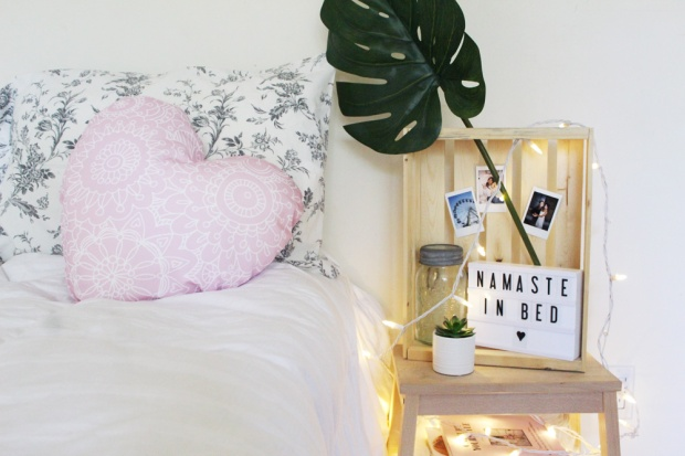 Cozy Corner Finds Header Image