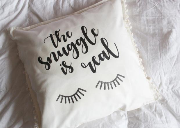 DIY Pillow 2