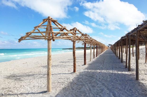 Cayo Santa Maria Beach 2