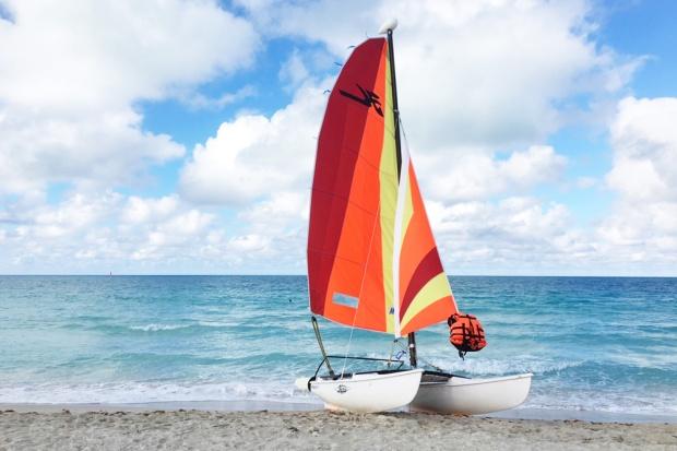 Cayo Santa Maria Beach 3