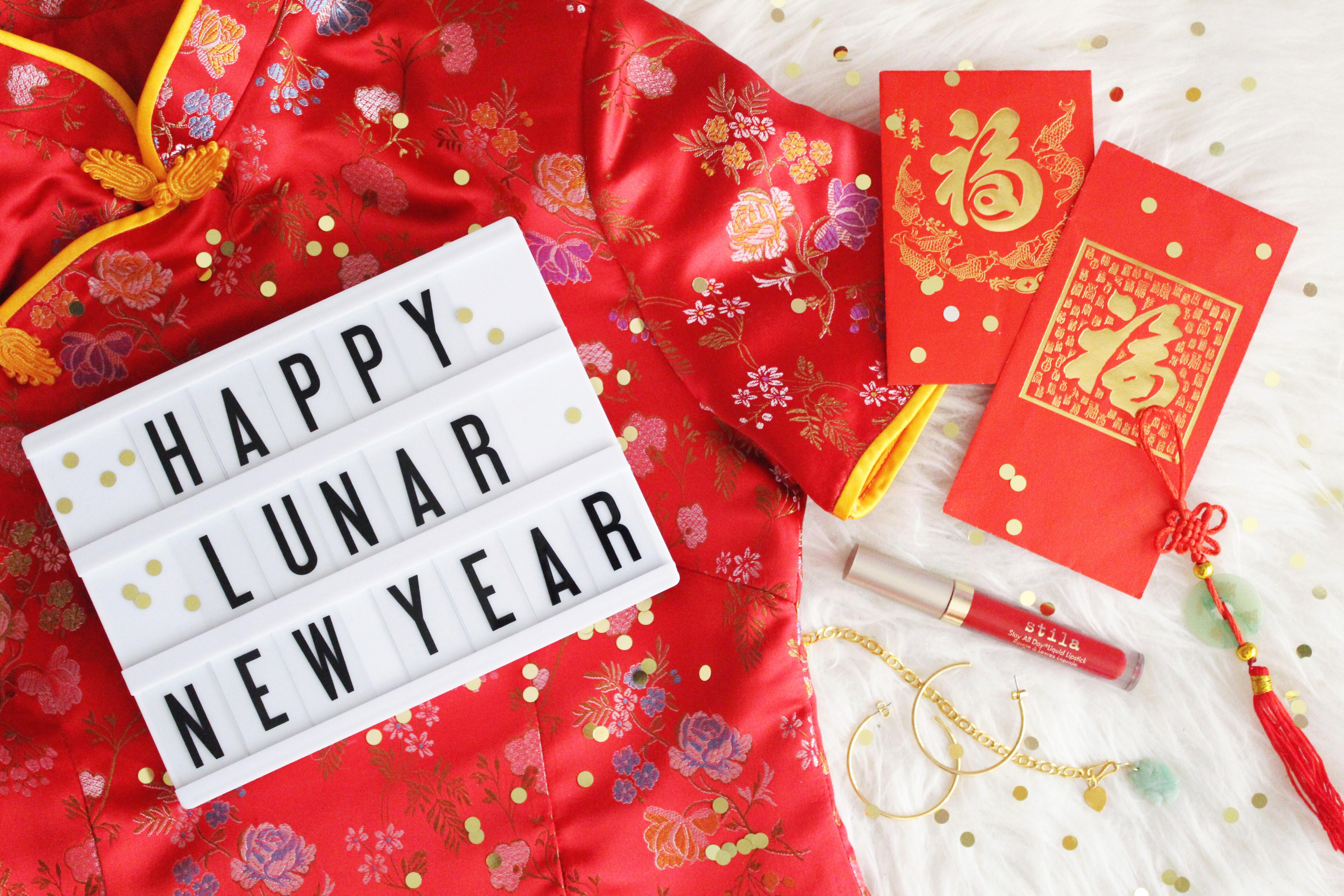 Chinese New Year V2
