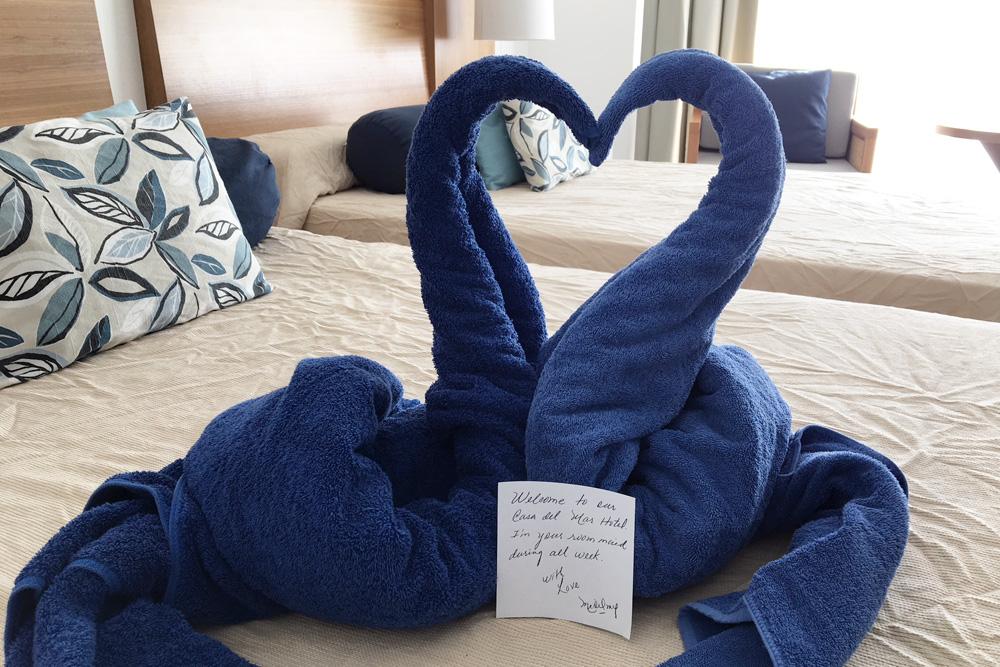 Ocean Casa Del Mar Bedroom 1