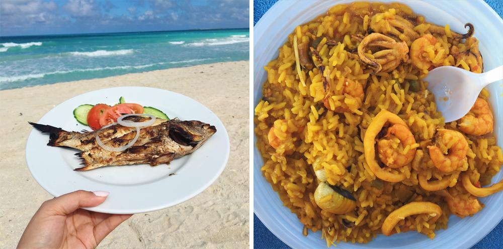 Ocean-Casa-del-Mar-Food