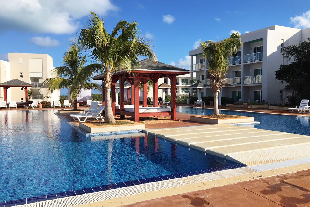 Ocean Casa Del Mar Pool