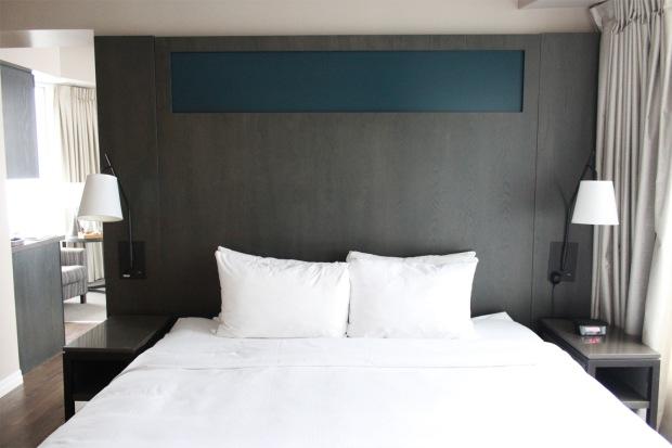 One King West Bedroom 2