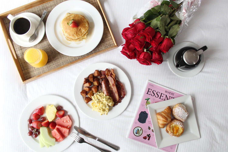 One King West Breakfast 1