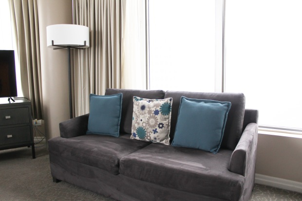 One King West Suite 2