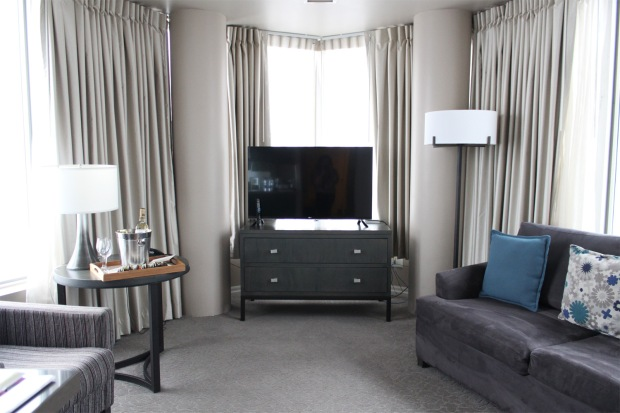 One King West Suite 3