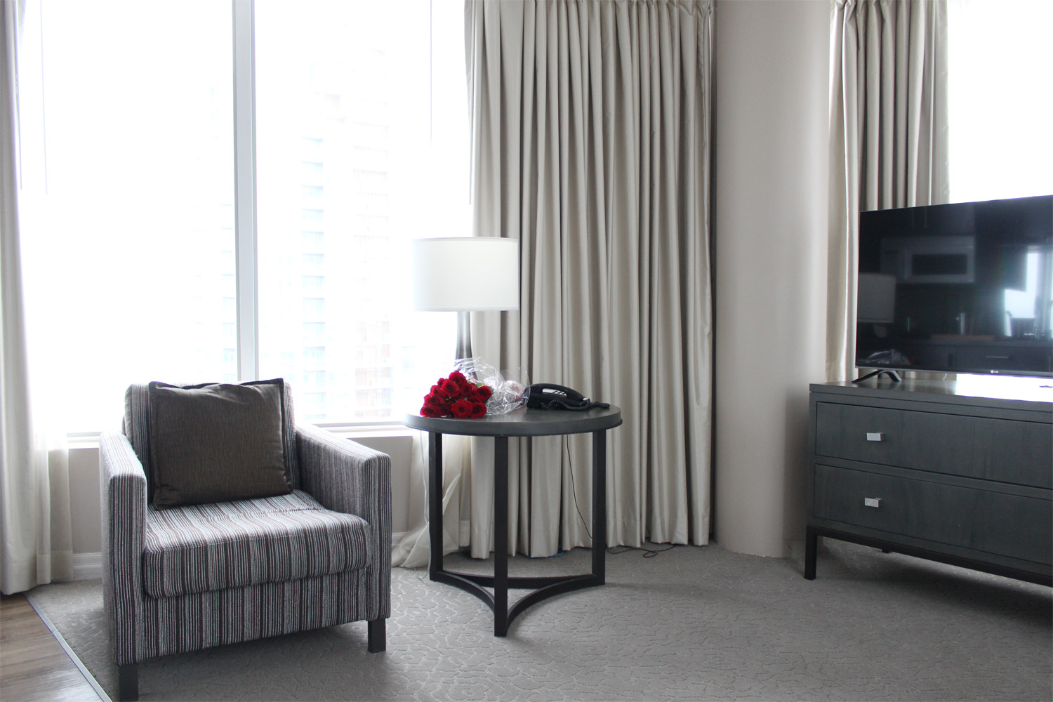 One King West Suite 5