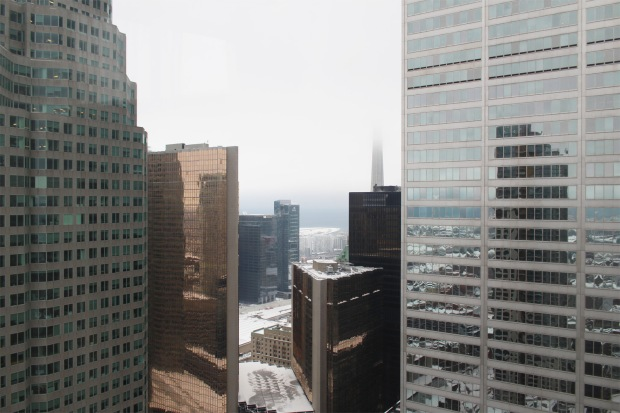 One King West View 3