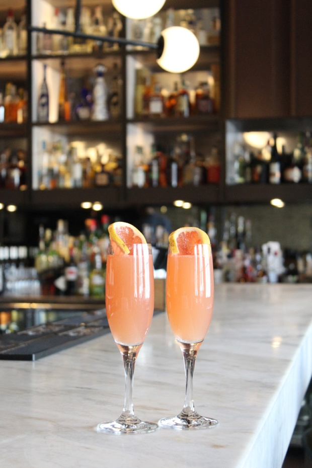 The Carbon Bar Mimosa